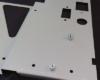 有限会社オアシ工業 精密板金加工・筐体 棚付NCTレーザー複合機LC-2012C1NT 溶接 バリ取り・タッピング加工 丸窓ぽんて